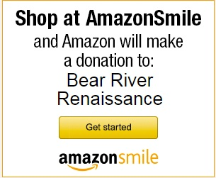 Shop at Amazon Smile and amazon will make a donation to bear river renaissance Get Started Amazon Smile